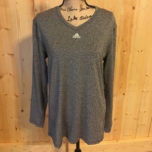🏃♀️Adidas V-neck Running Shirt